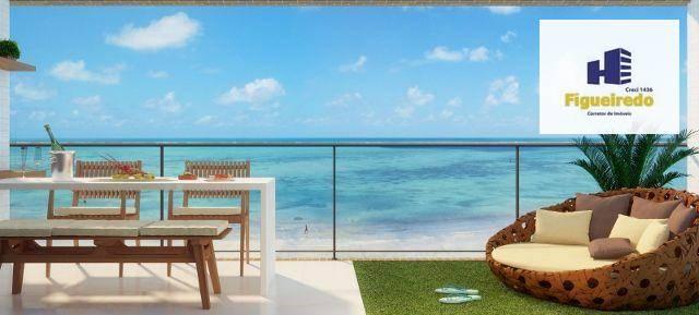 Apartamento com 1 dormitório à venda, 88 m² por R$ 758.350 -