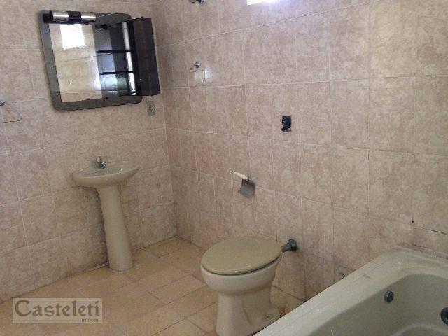 Sobrado de 5 dormitórios à venda em Jardim Carlos Lourenço, Campinas - SP