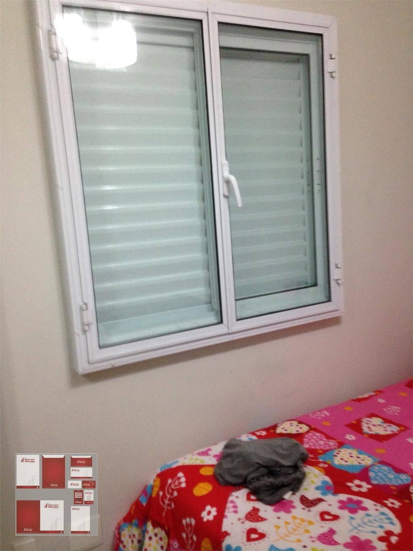 Apartamento à Venda - Vila Antonieta