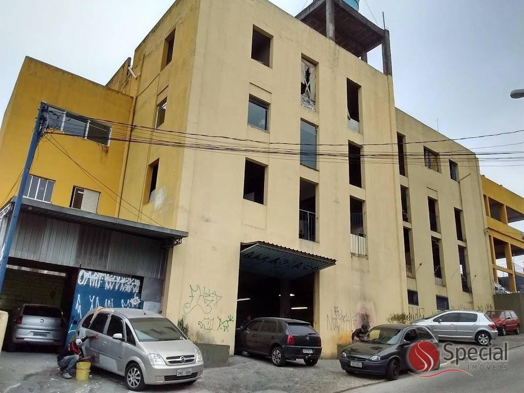 Prédio à venda em Ponte Rasa, São Paulo - SP