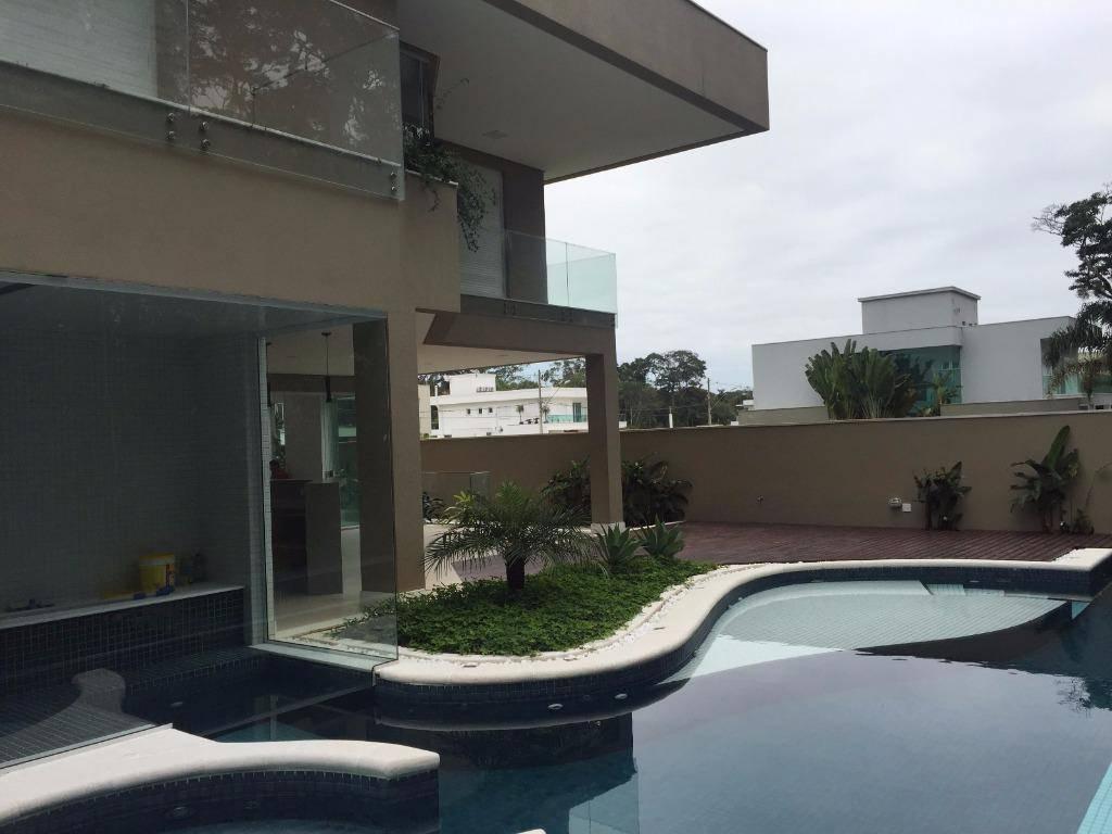 Casa 6 Dorm, Riviera de São Lourenço, Bertioga (CA0340) - Foto 18