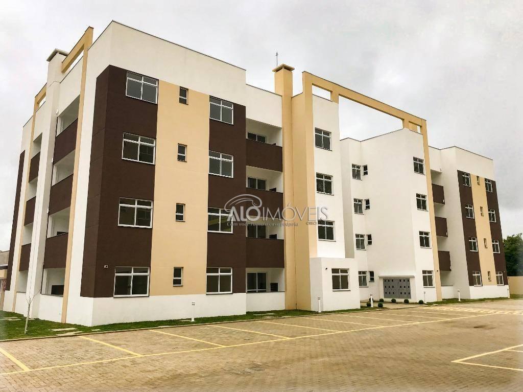 Apartamento no Alto Boqueirão