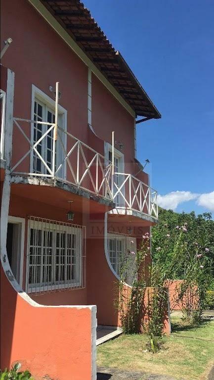 Casa à venda em Teresópolis, Jardim Meudon