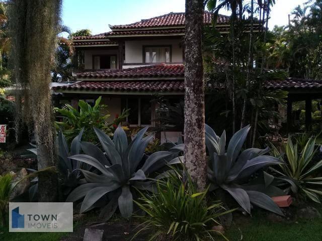 Casa com 4 dormitórios à venda, 420 m² por R$ 1.500.000,00 - Itaipu - Niterói/RJ