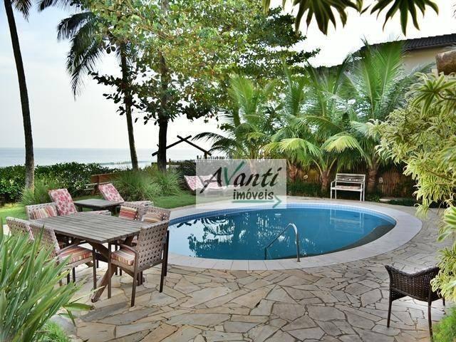 Casa à venda, 248 m² por R$ 3.900.000,00 - Praia Do Saco - Maresias/SP