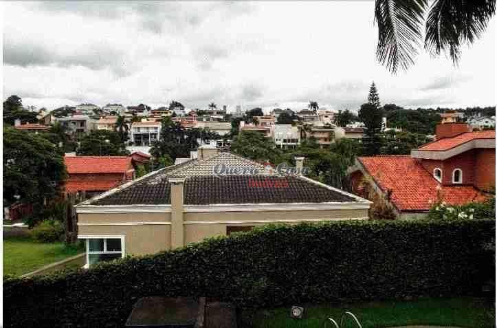 Casa residencial para venda e locação, Alphaville Residencia
