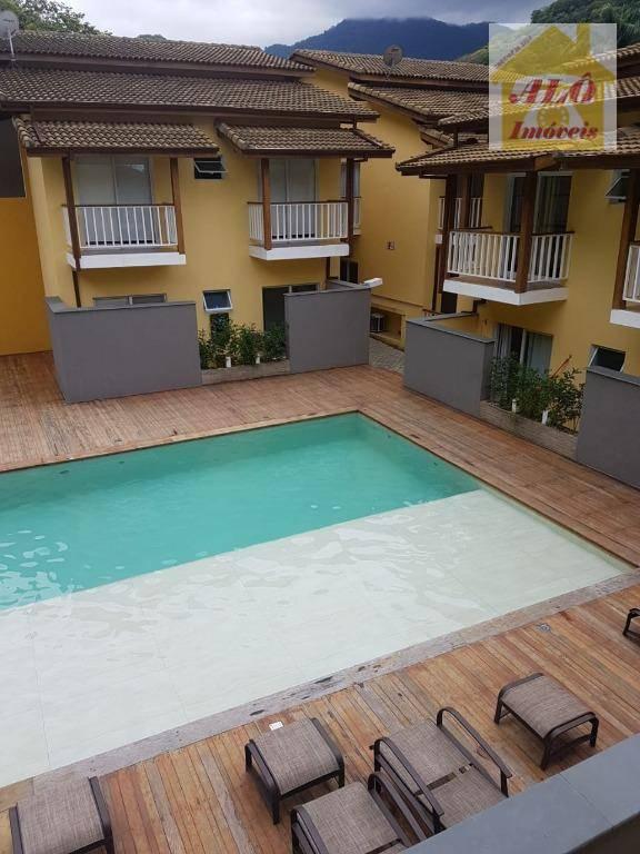 Casa com 2 dormitórios à venda, 70 m² por R$ 600.000,00 - Juquehy - São Sebastião/SP