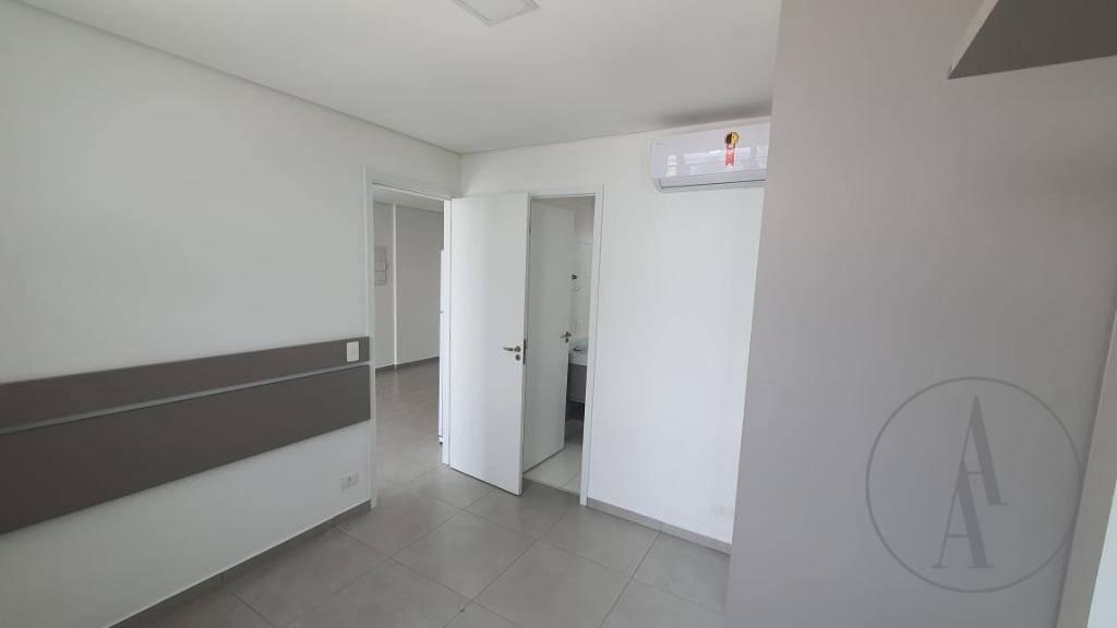 Apartamento com 1 Quarto,parque campolim, Sorocaba