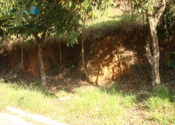 Terreno à venda, 1170 m² por R$ 270.000,00 - Mairiporã - Mairiporã/SP
