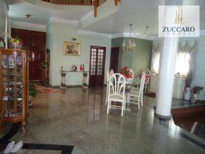 Sobrado de 4 dormitórios à venda em Jardim Nossa Senhora Do Carmo, São Paulo - SP