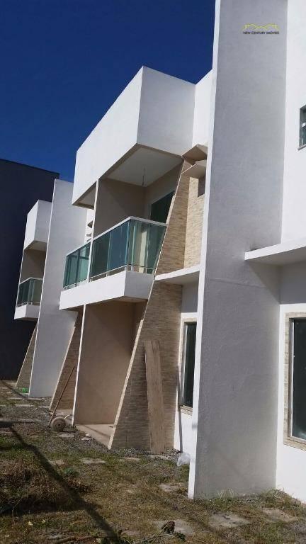 Casa 2 Dorm, Jacaraípe, Serra (CA0088) - Foto 3