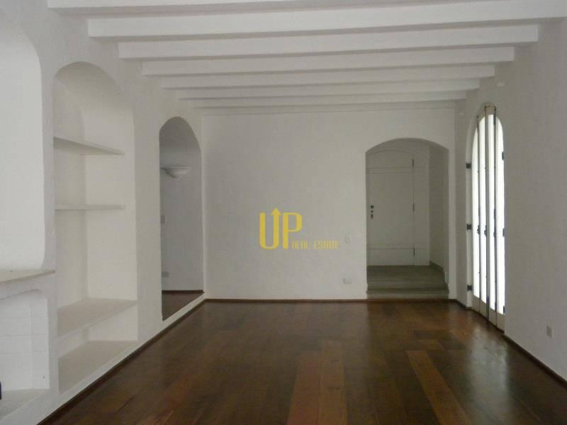 Apartamento residencial para locação, Jardim Paulista, São P