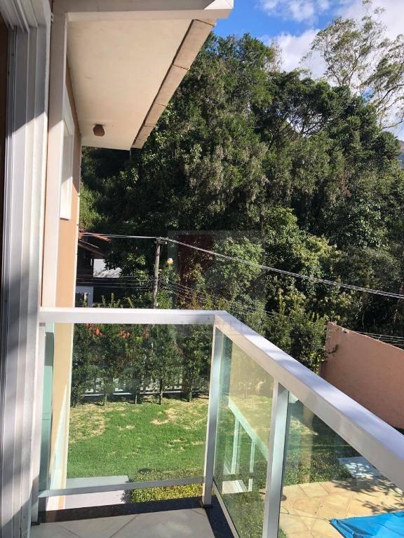 Casa à venda em Panorama, Teresópolis - RJ - Foto 21