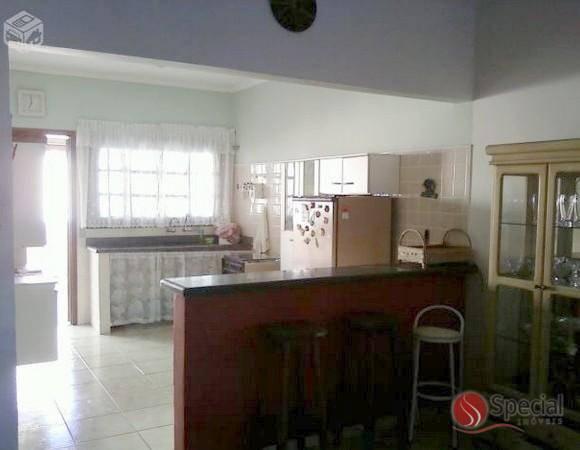 Casa de 4 dormitórios à venda em Jardim Star, Peruíbe - SP