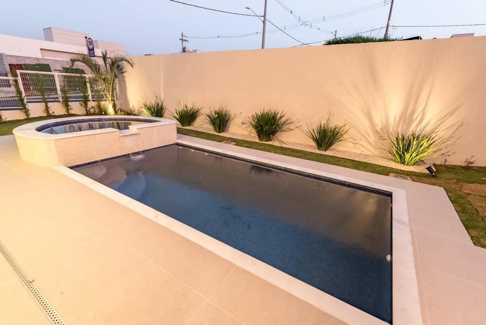 Casa 4 Dorm, Loteamento Parque dos Alecrins, Campinas (SO0024) - Foto 6