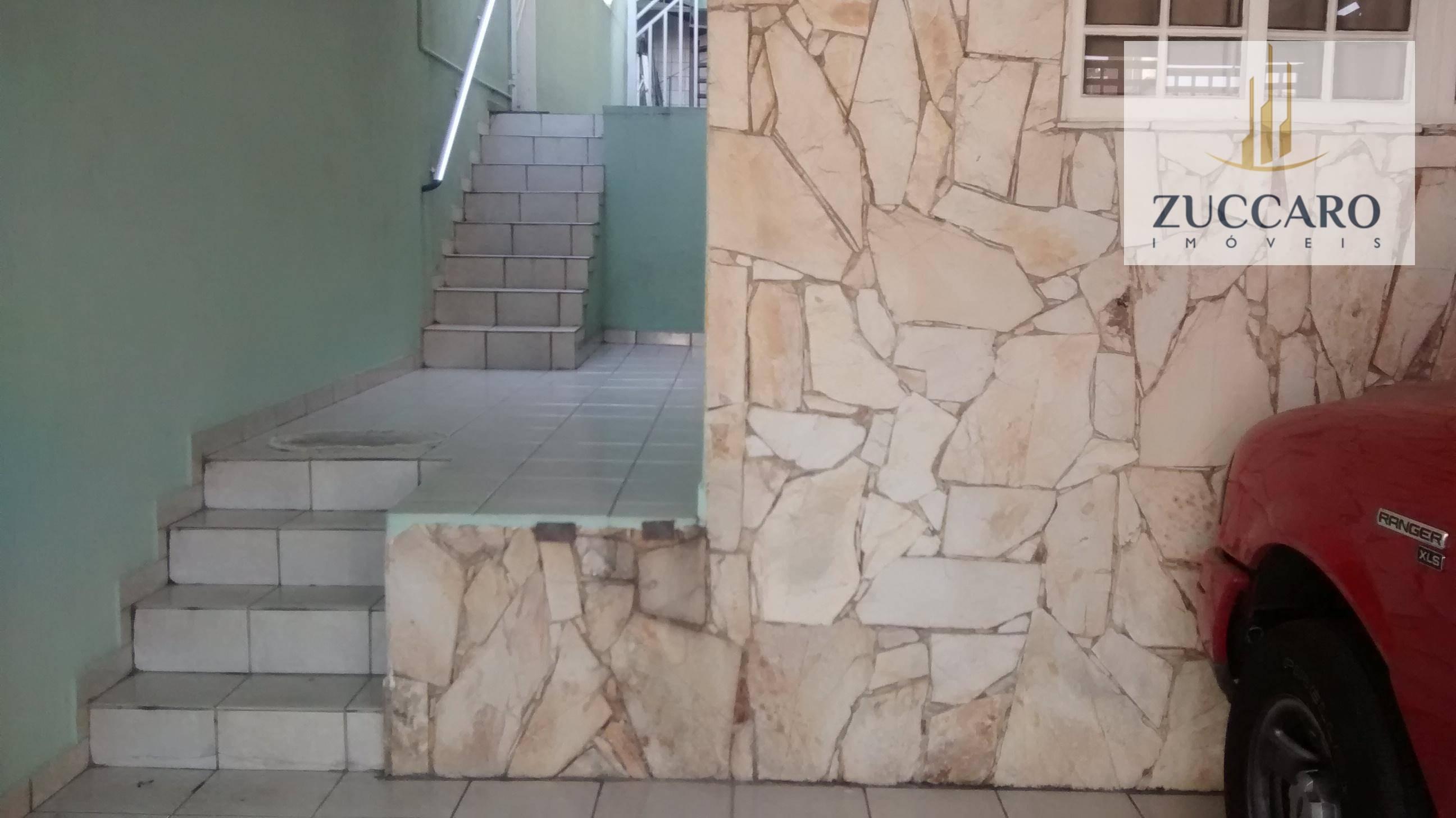 Sobrado de 3 dormitórios à venda em Jardim Tranqüilidade, Guarulhos - SP