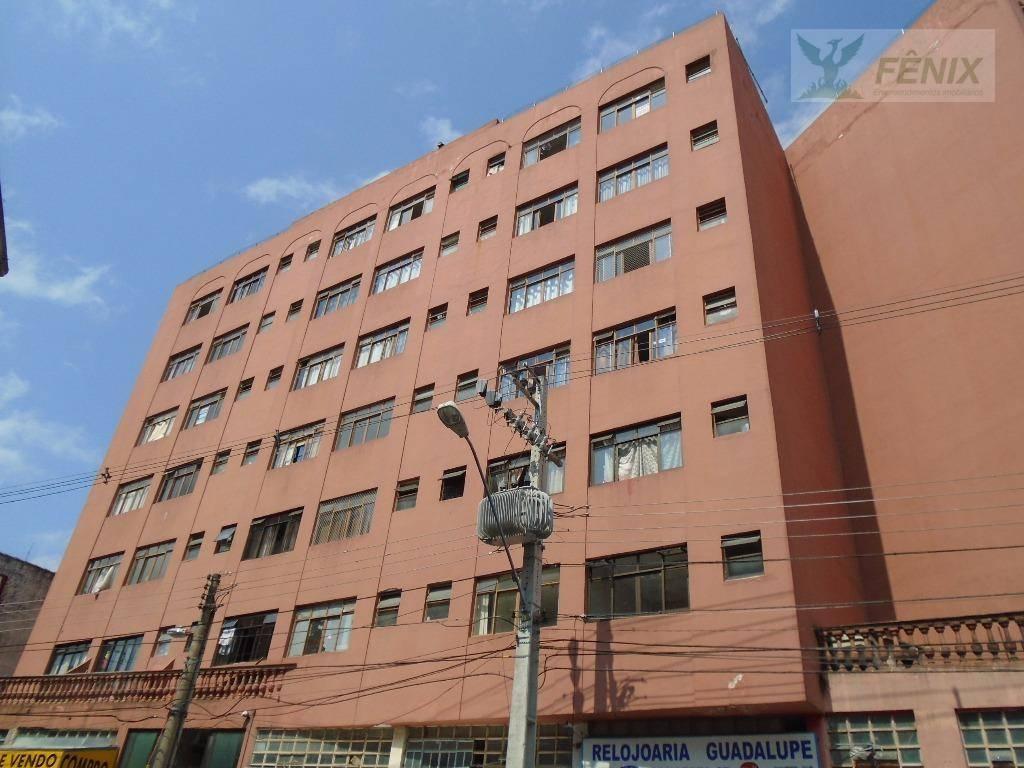 Kitnet residencial para venda ou locação, Centro, Curitiba -