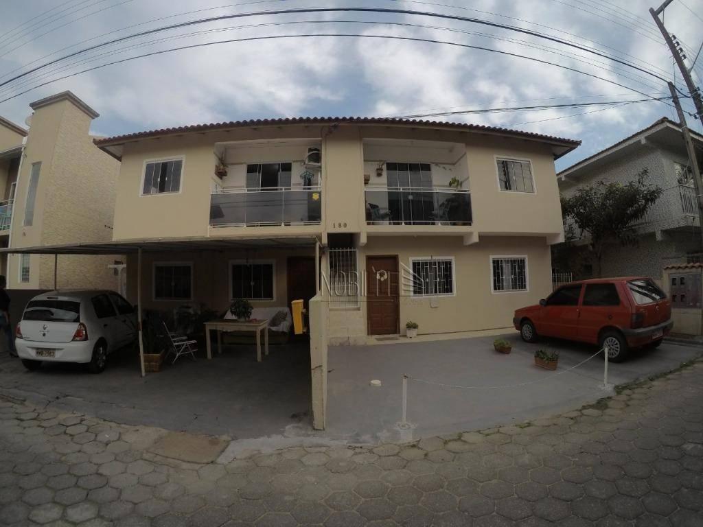Apartamento com 2 dormitórios para alugar, 60 m² por R$ 1.350/ano - Ingleses do Rio Vermelho - Florianópolis/SC
