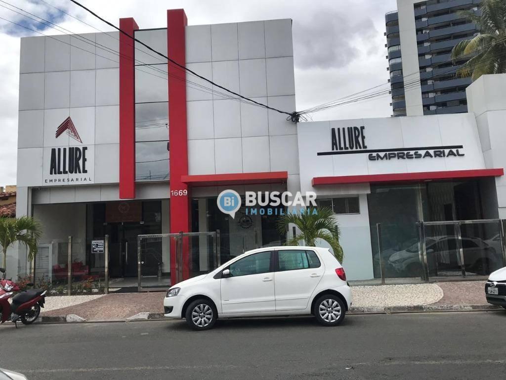 Sala para alugar, 12 m² por R$ 650/mês - Santa Mônica - Feira de Santana/BA