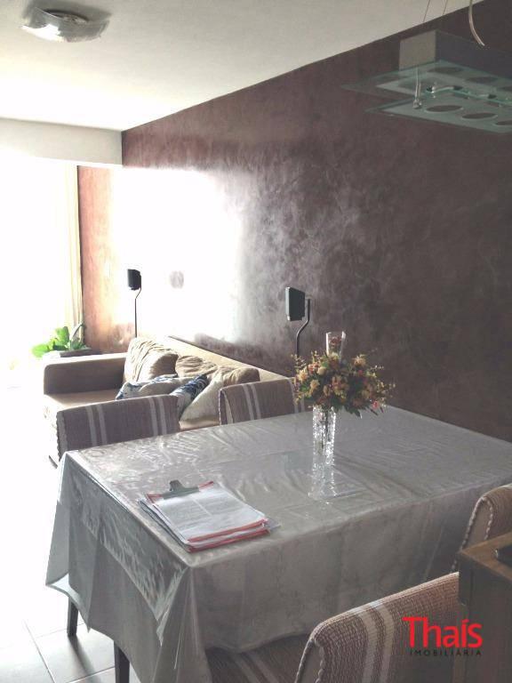Apartamento de 2 dormitórios à venda em Taguatinga Centro, Taguatinga - DF