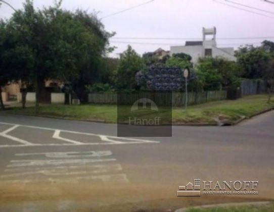 Terreno residencial à venda, Chácara das Pedras, Porto Alegr