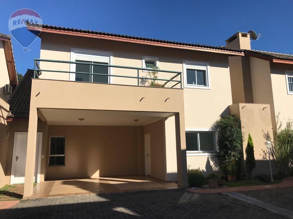 Casa em condomínio para locação e venda
