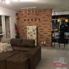 Apartamento Residencial à venda, Morumbi, São Paulo - AP3213.