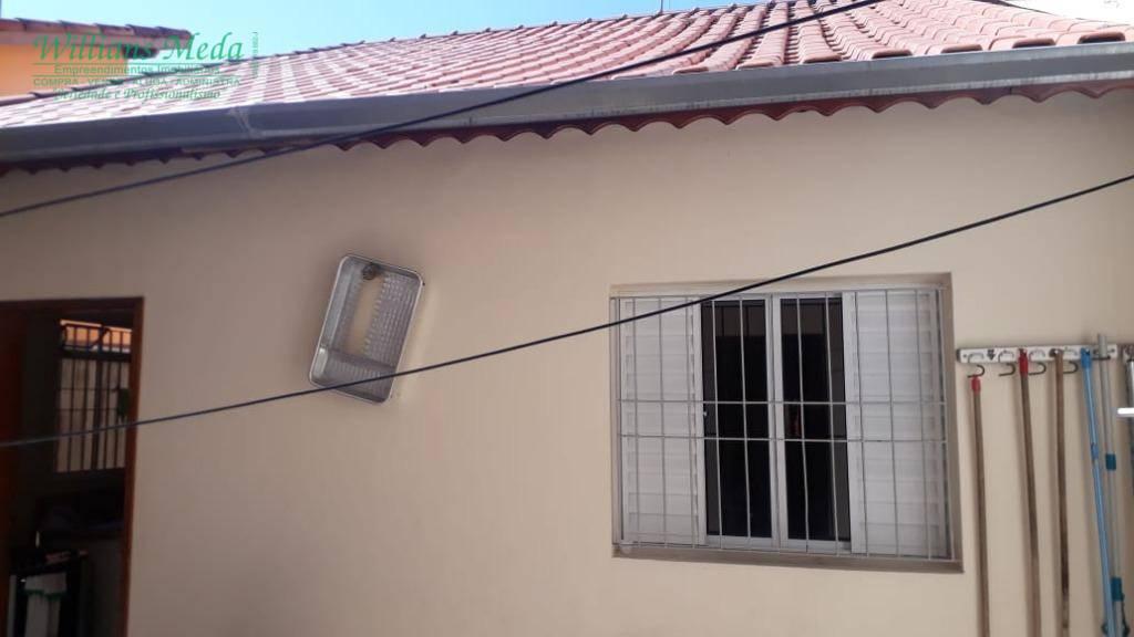 Casa com 3 dormitórios à venda, 172 m² por R$ 700.000,00 - Jardim Santa Clara - Guarulhos/SP