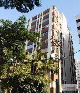 Sala para alugar, 61 m² por R$ 2.000/mês - Pompéia - São Paulo/SP