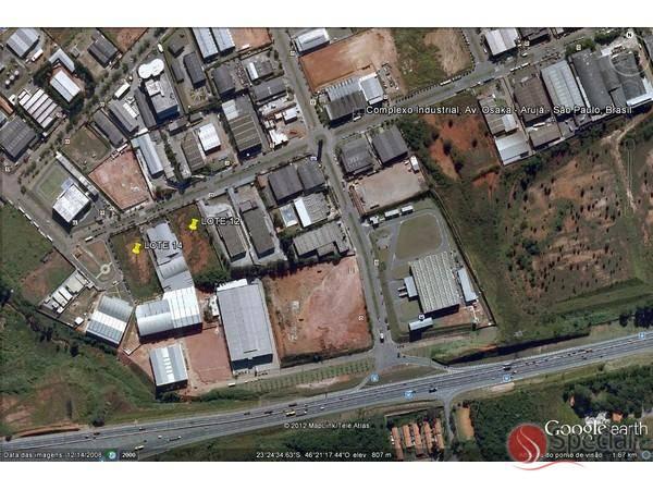 Terreno à venda em Portão, Arujá - SP