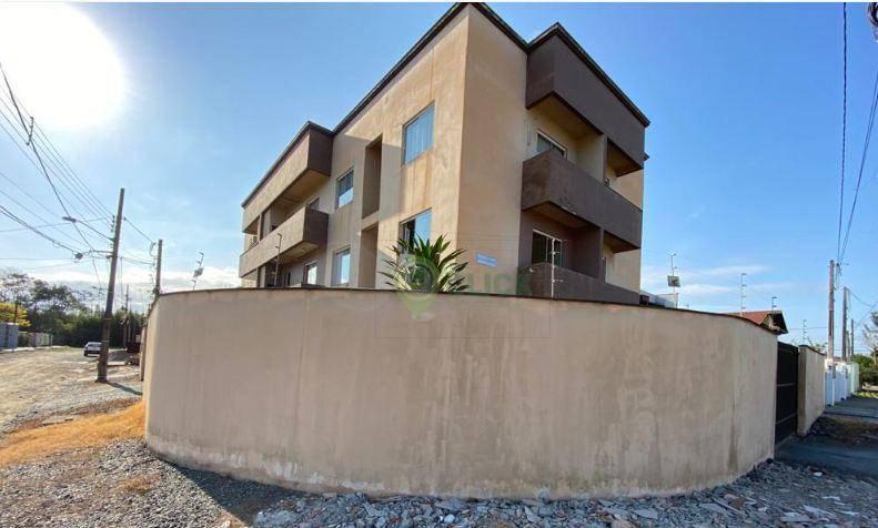 Imagem Apartamento Joinville Vila Nova 2151311