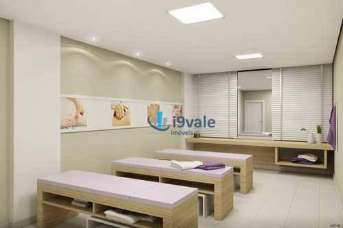 Apartamento de 3 dormitórios à venda em Conjunto Residencial Trinta E Um De Março, São José Dos Campos - SP
