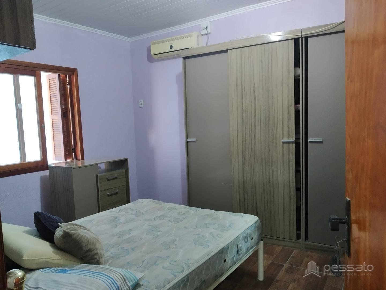 casa 2 dormitórios em Gravataí, no bairro Mato Alto