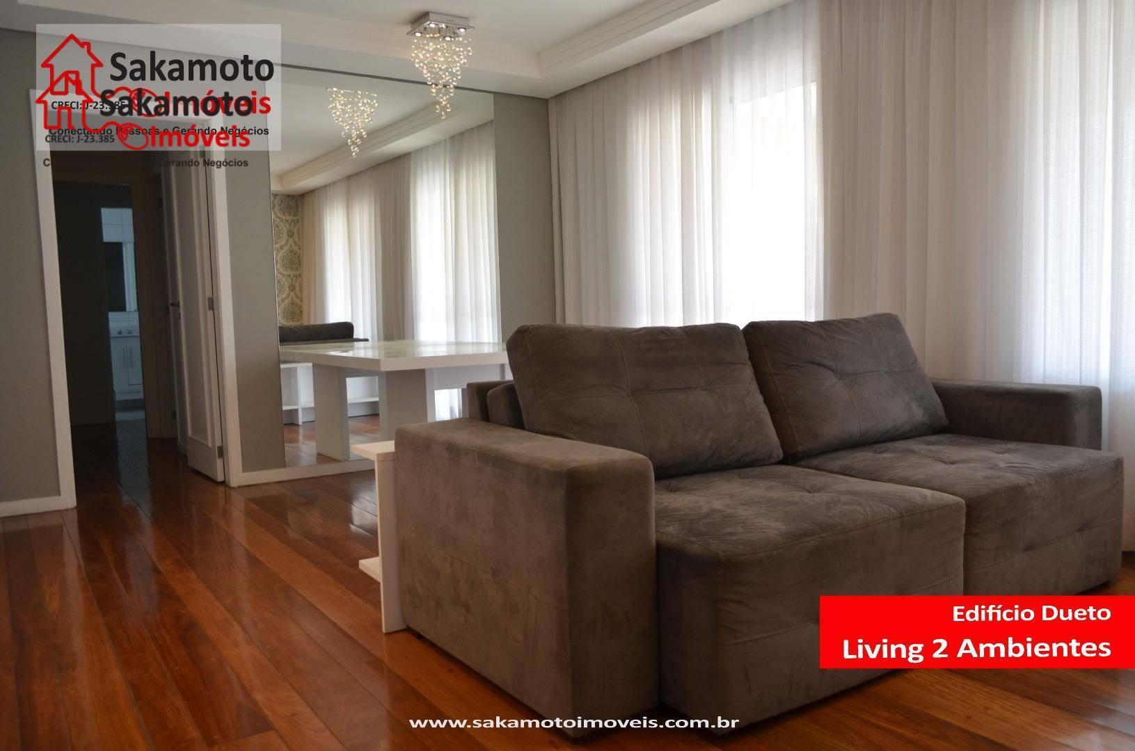 Apartamento à venda, Portal da Colina, Campolim, Sorocaba, edificio dueto, alto padrao