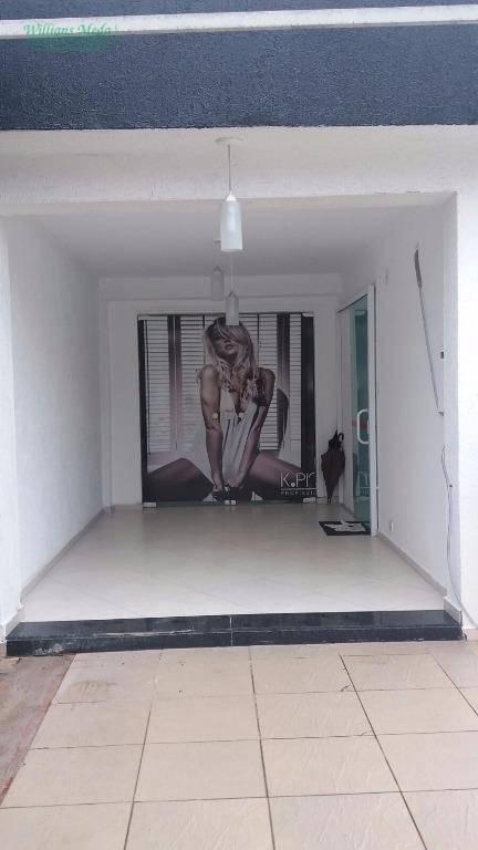 Sobrado  residencial à venda, Riviera de São Lourenço, Bertioga.