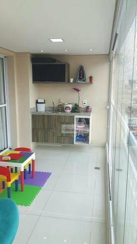 Apartamento de 3 dormitórios à venda em Jardim Saúde, São Paulo - SP
