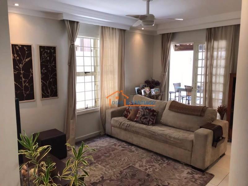 Sobrado Residencial à venda, Parque Villa Flores, Sumaré - .