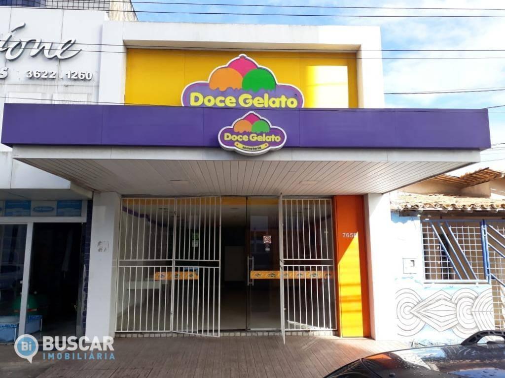Ponto para alugar, 55 m² por R$ 5.000,00/mês - Santa Mônica - Feira de Santana/BA