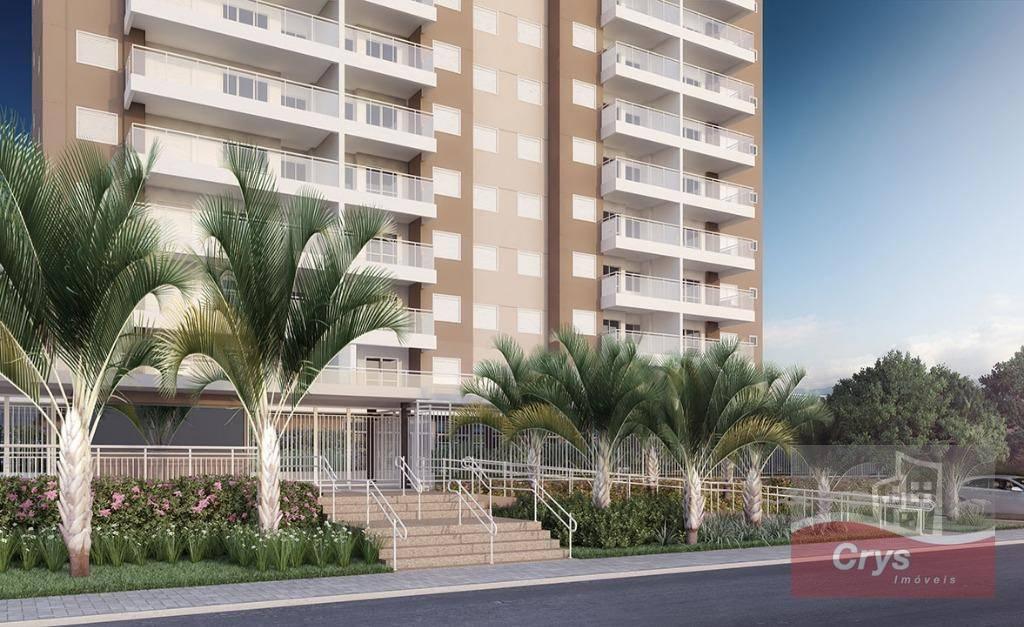 Apartamento com 2 dormitórios à venda, 81 m² por R$ 742.000 - Vila Formosa - São Paulo/SP