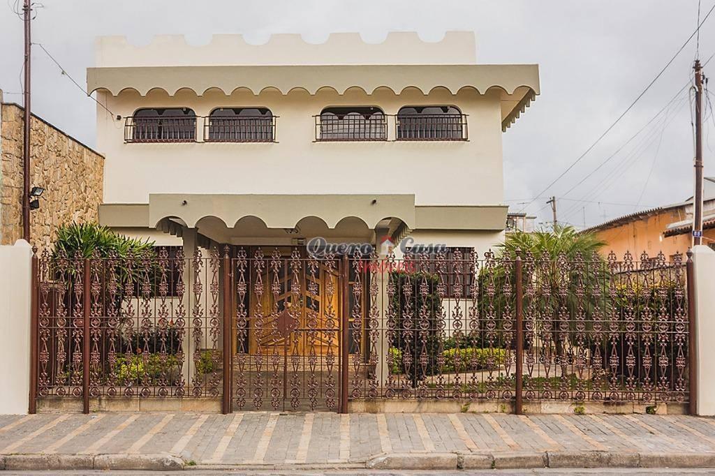 Salão à venda, 271 m² por R$ 840.000 - Parque Maria Luiza -