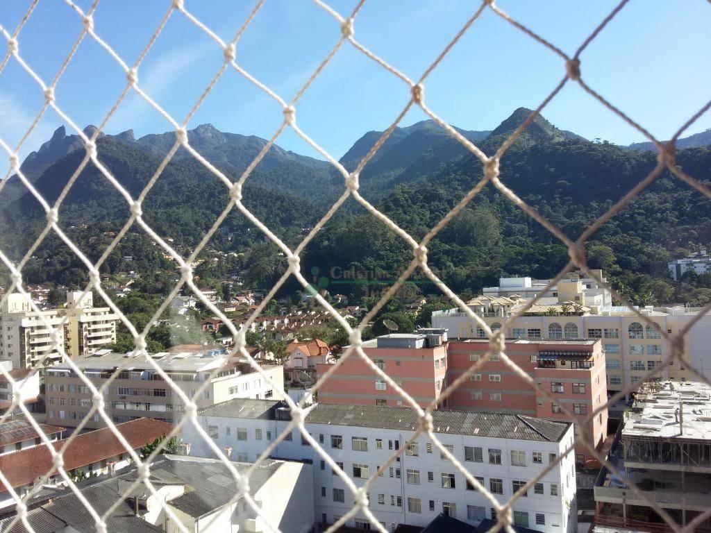 Foto - [KN0007] Kitnet Teresópolis, Alto