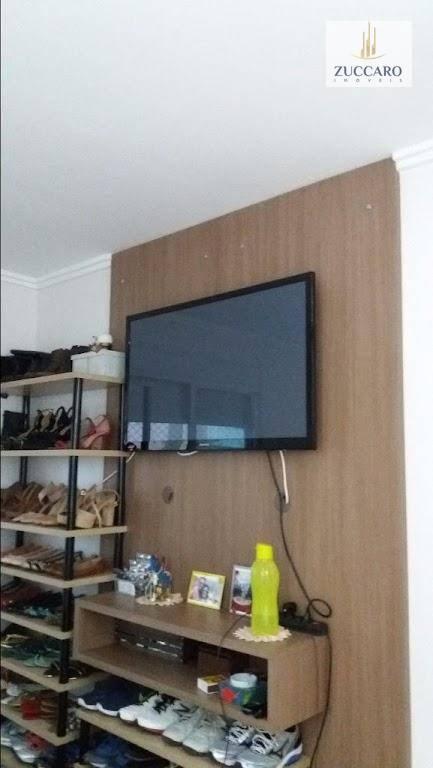 Apartamento de 4 dormitórios à venda em Centro, Guarulhos - SP