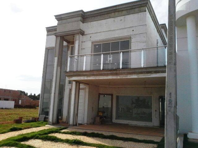 Casa 3 Dorm, Condomínio Reserva Real, Paulinia (CA1449) - Foto 16
