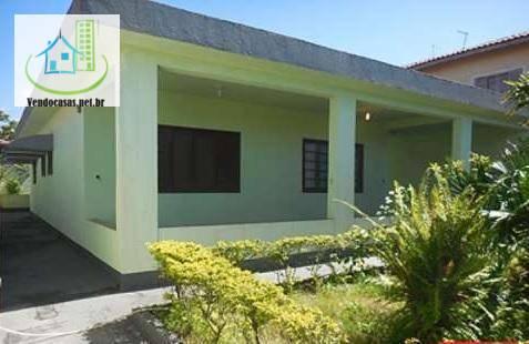 Casa com 3 dormitórios à venda por R$ 288.000,00 - Flórida Mirim - Mongaguá/SP