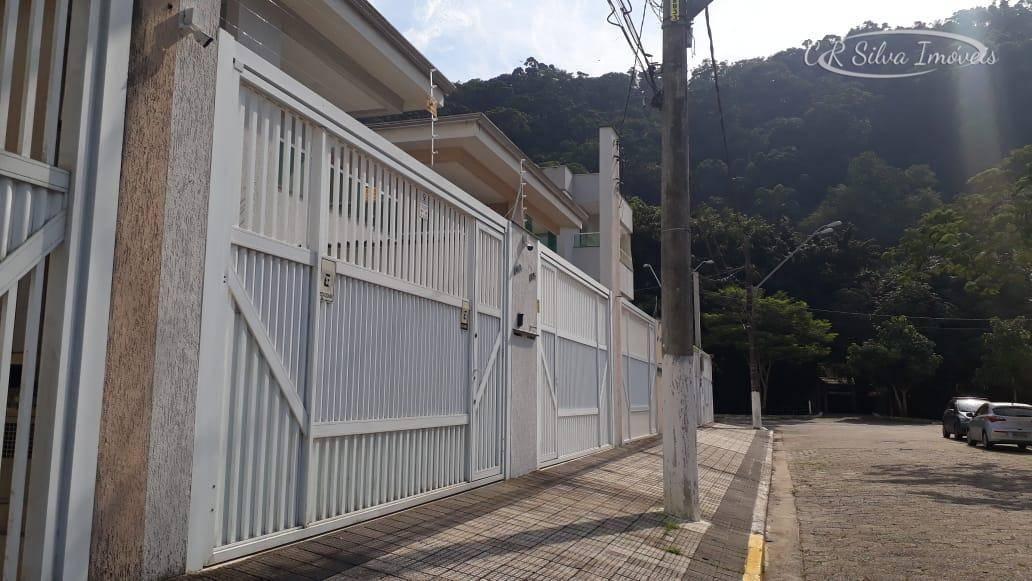 Casa com 4 dormitórios à venda, 225 m² por R$ 820.000,00 - Canto do Forte - Praia Grande/SP