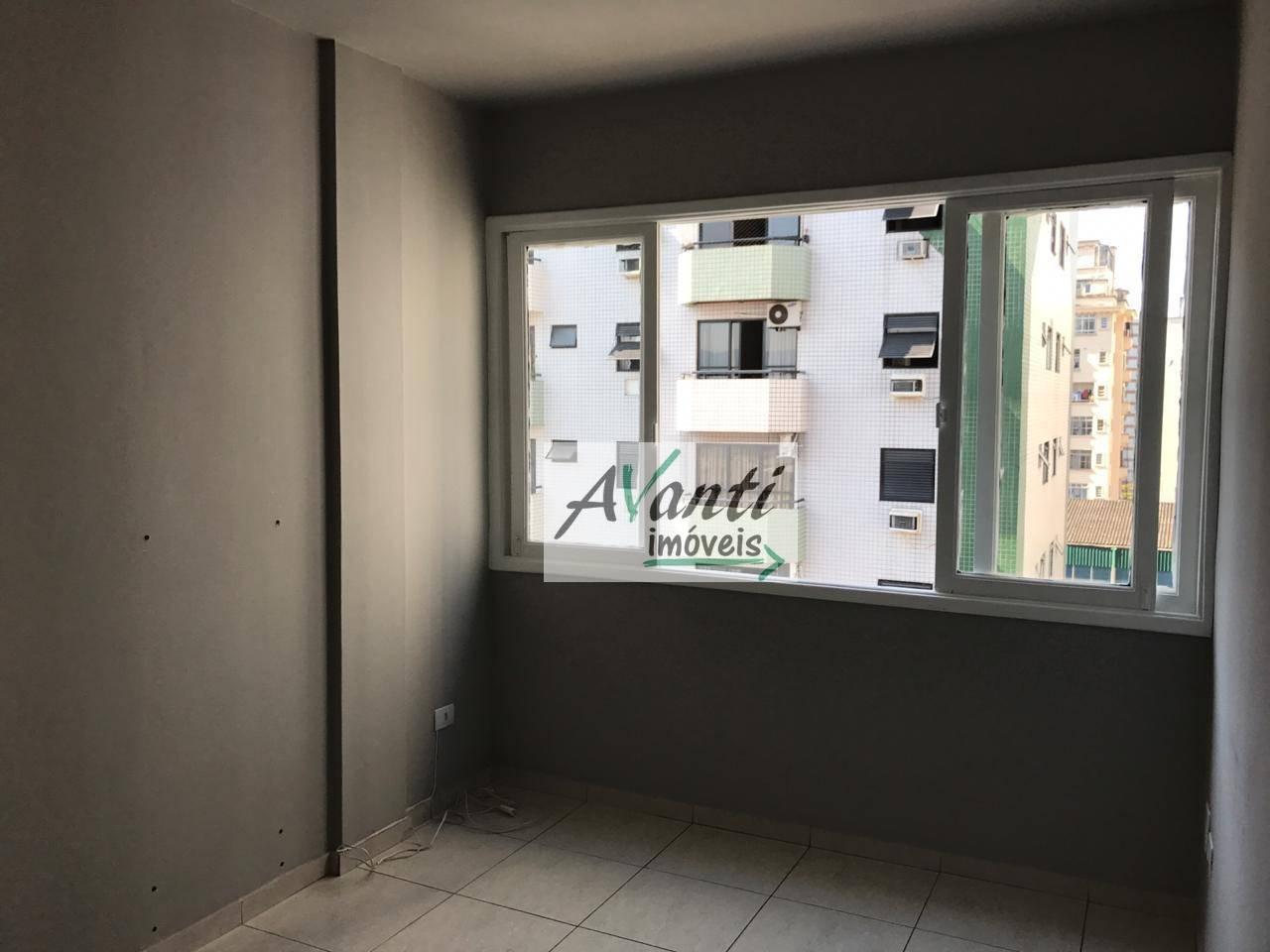 Apartamento à venda, 50 m² por R$ 170.000,00 - Centro - São Vicente/SP