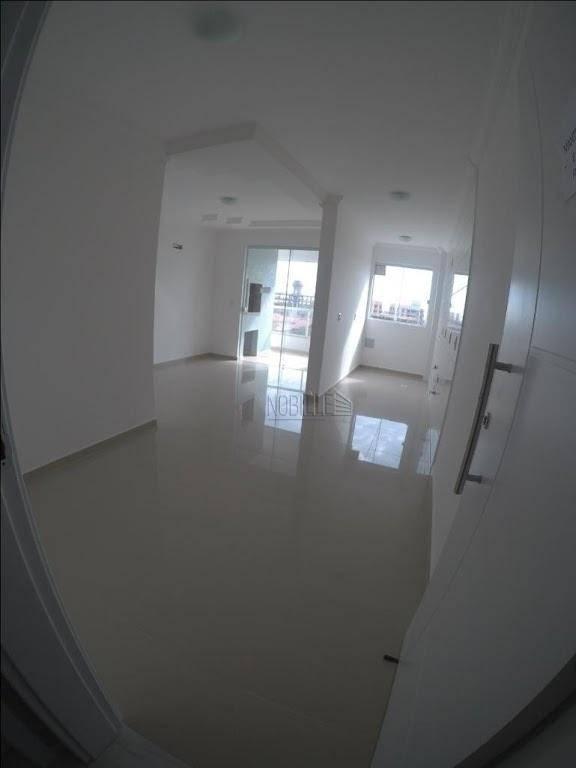 Apartamento com 2 dormitórios para alugar, 71 m² por R$ 1.600,00/ano - Ingleses - Florianópolis/SC