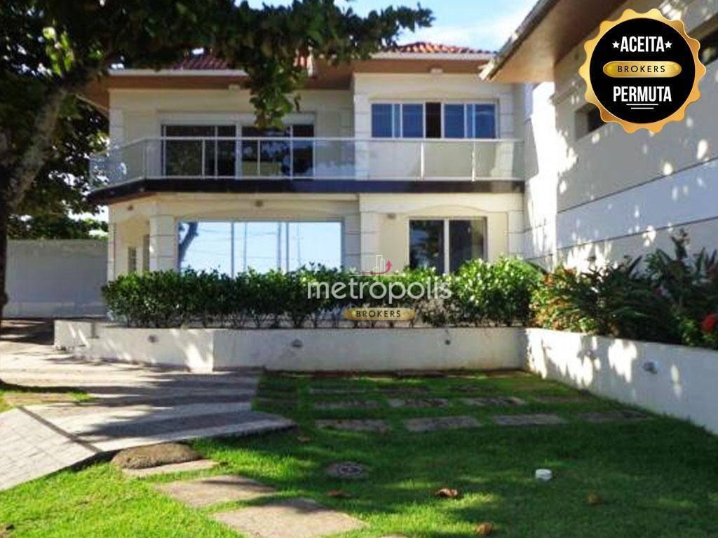 Sobrado com 4 dormitórios à venda por R$ 2.500.000,00 - Jardim Itanhaém - Itanhaém/SP
