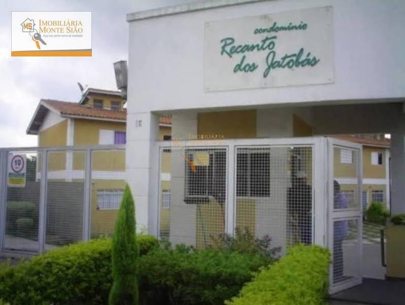 Casa Residencial à venda, Cidade Serodio, Guarulhos - .