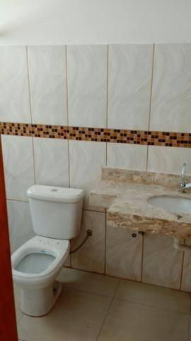 Casa 3 Dorm, Condomínio Campos do Conde, Paulinia (CA1577) - Foto 8